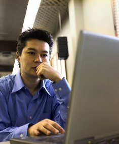 eLearning for the Rail Industry